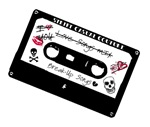 Love Songs Mix Tape