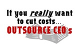 Outsource CEO's