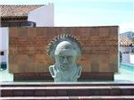 Guatavita Fountain