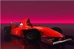 Formel1-car