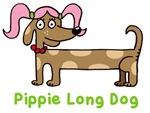 Pippie long dog