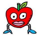 Sassy Marie the tomato