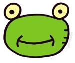 Single Frog!