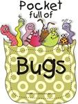 Pocket full of Bugs!