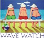 Wave Watch - Beach