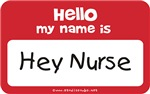 Funny and Inspirational Nurse T-shirts and Gifts