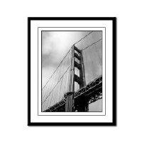 <b>San Francisco black + white photographs</b>