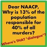 Dear NAACP