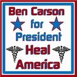 Heal America