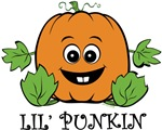 Lil' Punkin - baby tees