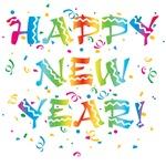Happy New Year 'Festive'