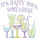 Happy Hour [2]