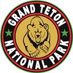 Grand Teton Black Circle