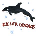Orca Whale - Killer Looks