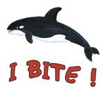 Whale - I Bite!