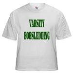 Bobsledding
