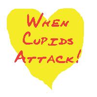 When Cupids Attack