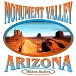 Monument Valley - Arizona USA