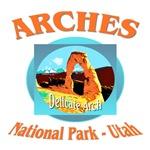 Arches - Utah National Park