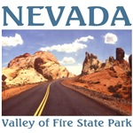 Valley of Fire - Nevada Photo