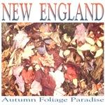 NEW ENGLAND - Fall Foliage