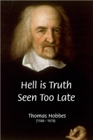 Thomas Hobbes Truth