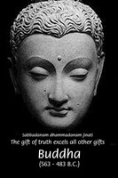 Buddhist Religion: Gift of Truth