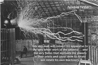 Tesla: Theory of Alternating Current