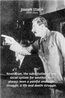 Foundations of USSR: Stalin on Revolution