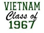 Vietnam Class of 1967