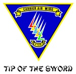 Air Wing Five