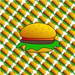 Vision Of Burgers