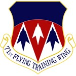 71st Flying Training Wing