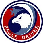 F-15 Eagle Driver