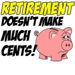 Retirement No Cents
