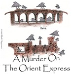 A Murder on the Orient Express