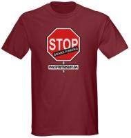 Stop Finning