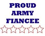 Army Fiancee Stars
