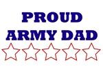 Army Dad Stars