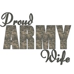 ACU Army Wife