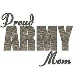 Proud Army Mom (ACU)