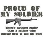 Proud Soldier (gun)