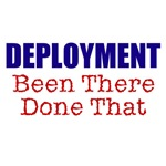 Deployment, Been There, Done That Items