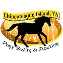 Chincoteague Pony Swim 1