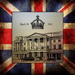 William & Kate - The Royal Wedding