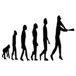 Baseball Evolution Tall