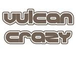 Vulcan Crazy