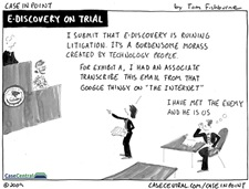 4/27/2009 - On Trial