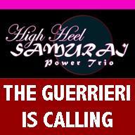 High Heel Samurai