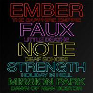Mission Park Quinology